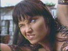 Xena sets her sights ...