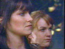 Xena and Gabrielle looking a tad incredulous