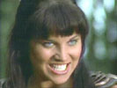 Gabrielle?  Gabrielle?  Oh, well, I'm Xena now, so she's my little friend