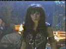Xena?  Have you done something new with your hair?